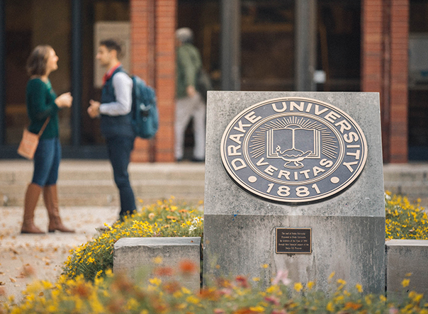 Drake third among Midwest regional universities in 2018 U S