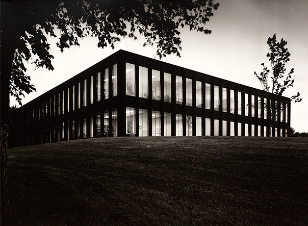 Mies | Weese exhibit explores Iowa connections to renowned modernist architects