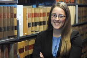 Erin Romar Profile