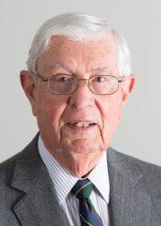 Bob Oberbillig Headshot