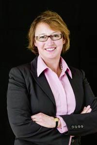 Donna Suchy Headshot