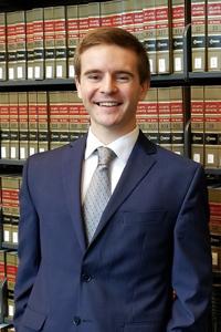 Jackson O'Brien Photo