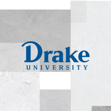 Two Drake students selected to attend leadership training in Washington, DC