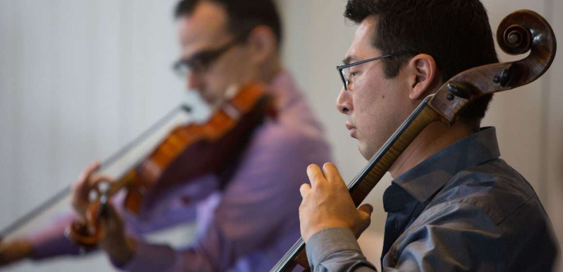 Zenith Chamber Music Festival Announces 2018 Season