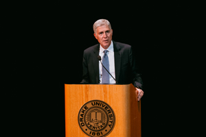 Justice Neil M. Gorsuch