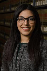 Sanjuanita Martinez Photo