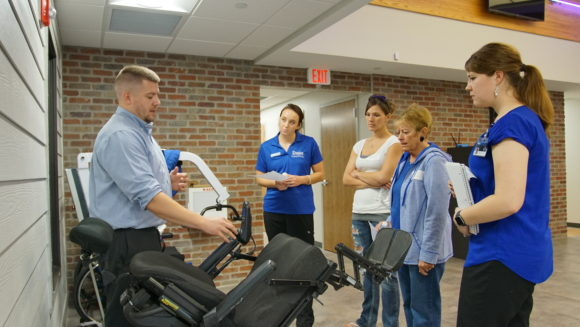 Drake University occupational therapy doctorate program gains accreditation