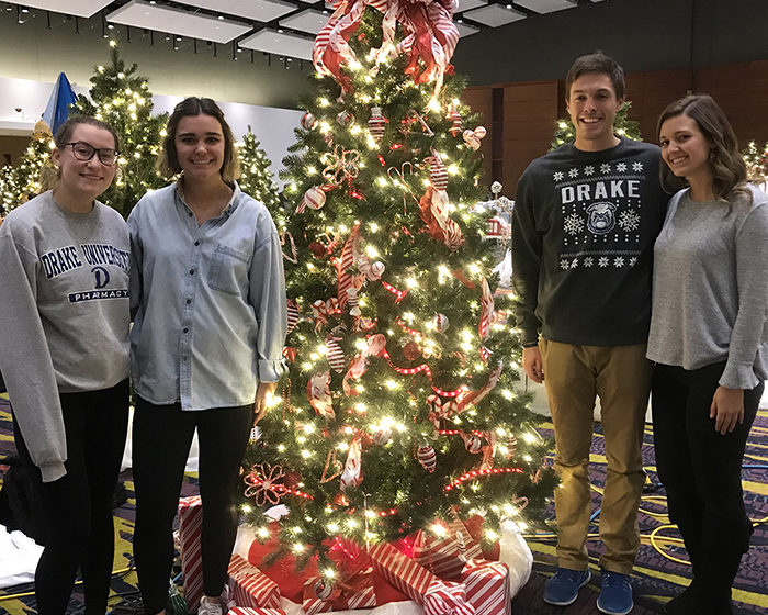 Generosity shines bright at 35th Anniversary Festival of Trees and Lights