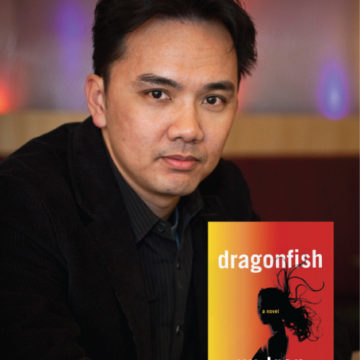 Writers & Critics Series features novelist Vu Tran on Feb. 28