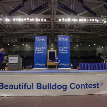 Beautiful Bulldog Contest judges announced for milestone year