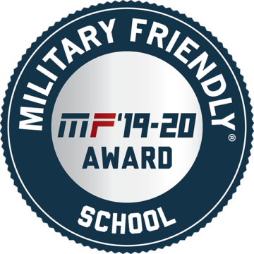 Drake University earns 2019–2020 Military Friendly school designation
