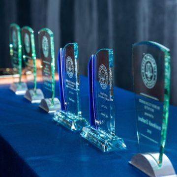 Drake Law School announces 2019 alumni award winners