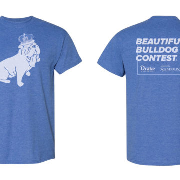 Beautiful Bulldog Contest Announces Sponsor