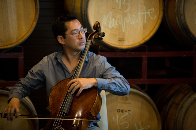 Zenith Chamber Music Festival Announces 2019 Season; Moves to week of June 3rd
