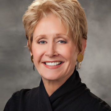 Peggy Fisher Named Chair of Drake University Board of Trustees