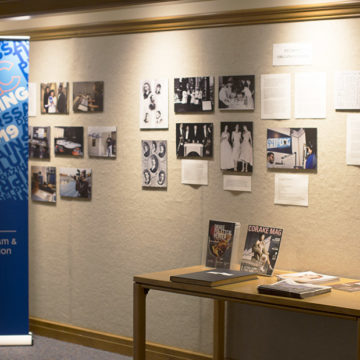 A Centennial of Journalism Education at Drake