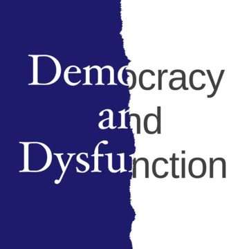 Current Constitutional Issues and the Functioning of American Democracy: A Debate