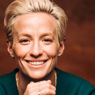 Megan Rapinoe to deliver 41st Bucksbaum lecture at Drake University