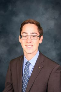 Drake actuarial science student awarded Casualty Actuarial Society Trust Scholarship