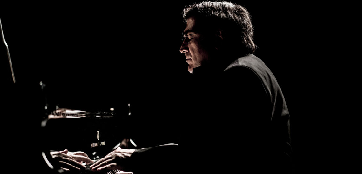 Drake University Ferguson event to host legendary pianist, Sergei Babayan