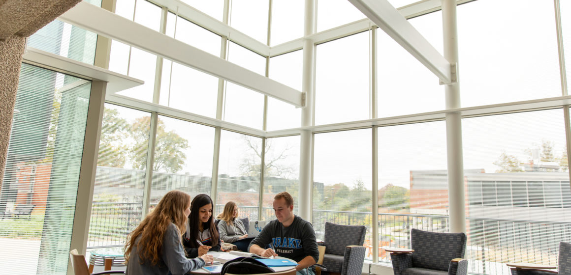 Fall Updates from the College of Pharmacy and Health Sciences