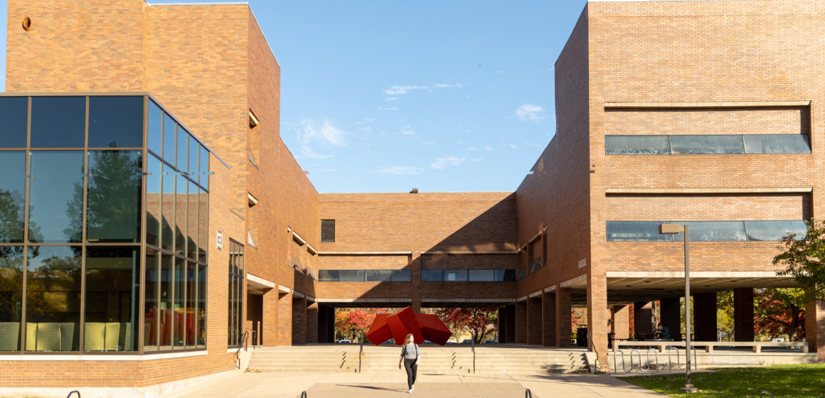 Fall Updates from the College of Arts and Sciences