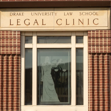 Drake University Law School Announces New Refugee Clinic