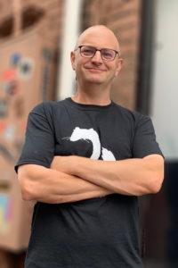 Dr. Tom Buckmiller, LEAD Director