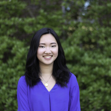 Xue Announced as 20-21 Vanadro – Drake Drug Development Fellow