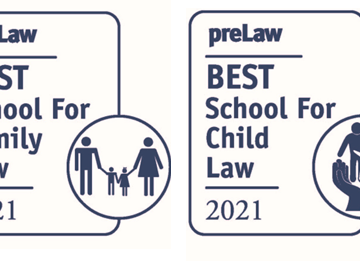 Drake named a top law school in the nation for family and child law