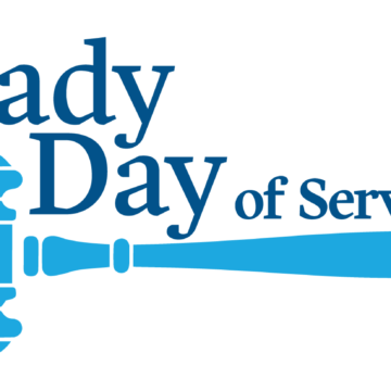 Thank you to everyone who helped make the inaugural Mark S. Cady Day of Public Service a huge success