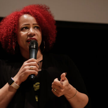 Nikole Hannah-Jones to Headline Virtual Discussions on Racial Oppression