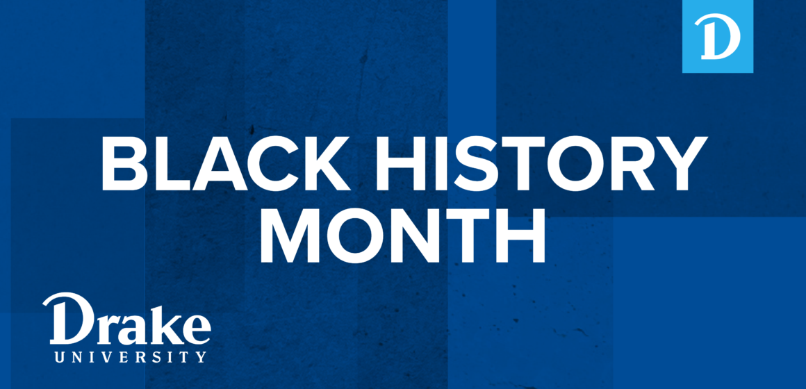 Black History Month events
