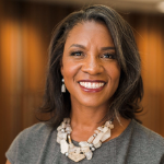 """""""Rethinking Rights to Protect Democracy in the Digital Age""""- Drake Constitutional Law Center's spring 2021 Distinguished Lecture featuring Prof. Erika George"""