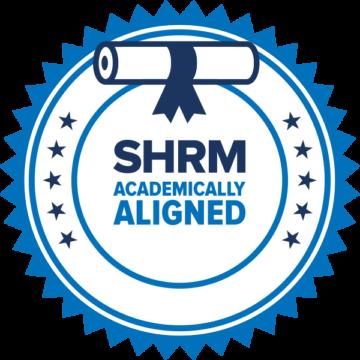 CBPA achieves SHRM Academic Alignment