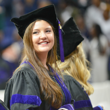 Drake University Law School to hold in-person commencement ceremony