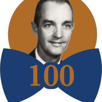 Celebrating Dr. C. Boyd Granberg's 100-Year Legacy