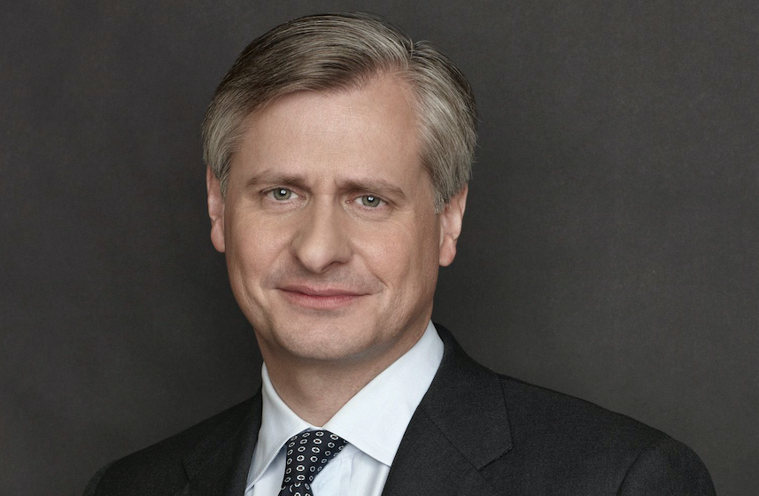 Pulitzer Prize-winning presidential historian Jon Meacham to deliver the Fall 2021 Bucksbaum Lecture