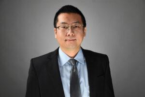 Kent Hu, assistant professor of accounting