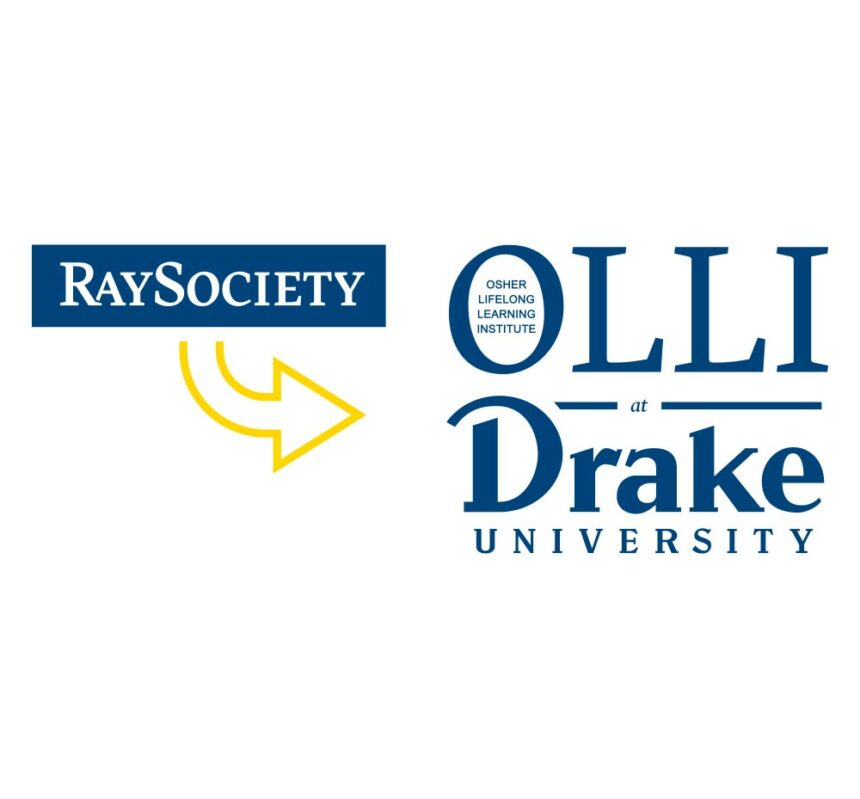 Drake's RaySociety to be renamed Osher Lifelong Learning Institute at Drake University