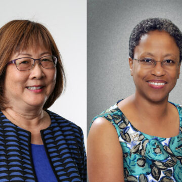 Griffiths' Leaves Lasting Impact as Jackson Becomes OT Department Chair