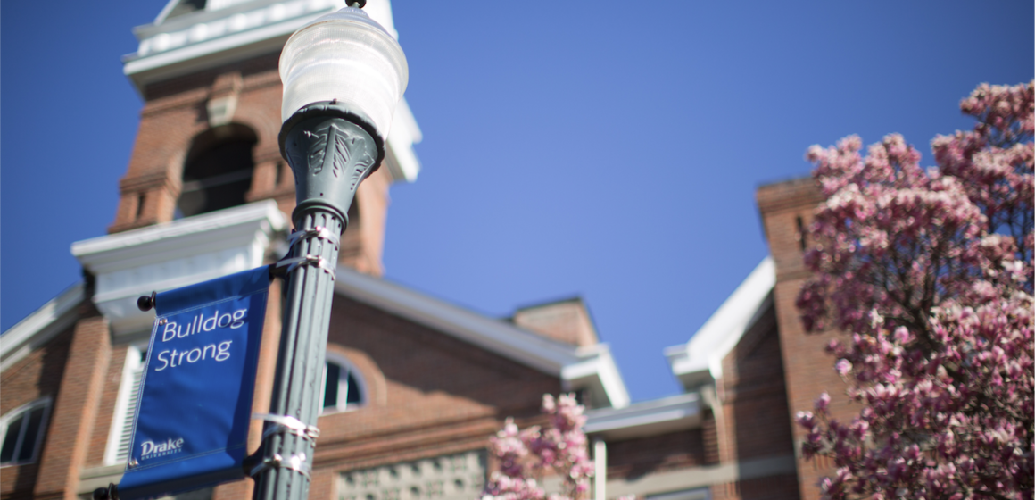 Drake ranked among the nation's top universities, according to U.S. News & World Report